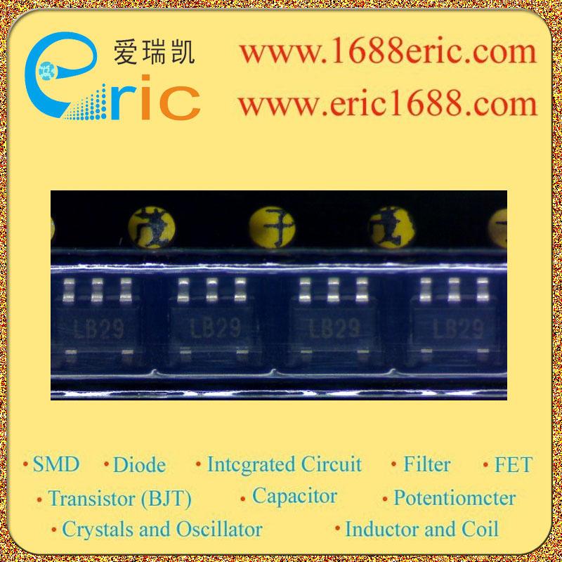 MIC5205-2.9BM5