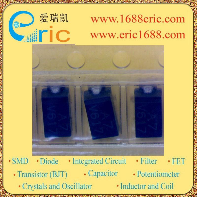 057gram描述与应用表面装载硅整流